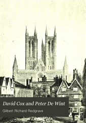 David Cox and Peter De Wint