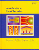 Introduction to Heat Transfer 5th Edition wtih IHT FEHT 3 0CD with User Guide Set