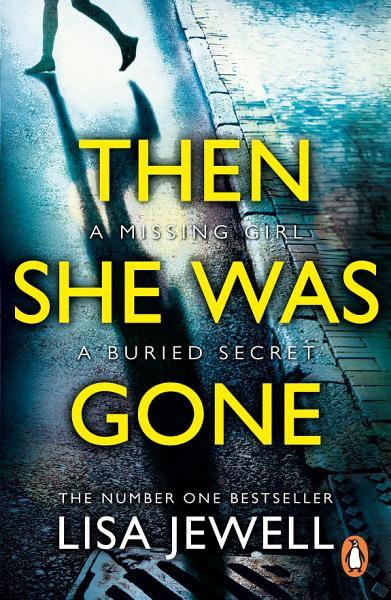 Download Then She Was Gone Book