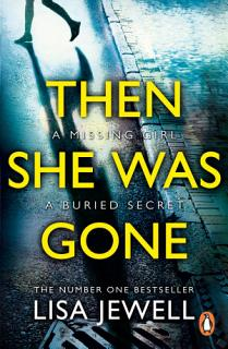 Then She Was Gone Book