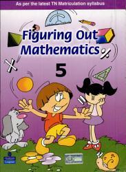 Figuring Out Mathematics Book PDF