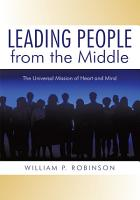 Leading People from the Middle PDF