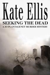 Seeking the Dead: Number 1 in series, Book 1