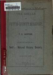The Shells of Pettis County, Missouri