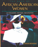 Download The Book of African American Women Book