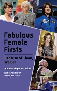 Fabulous Female Firsts PDF