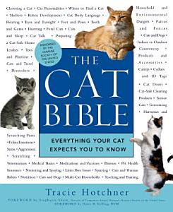 The Cat Bible Book