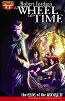 Robert Jordan s The Wheel of Time  The Eye of the World  8 PDF