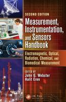 Measurement  Instrumentation  and Sensors Handbook PDF