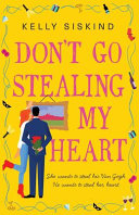 Download Don t Go Stealing My Heart Book