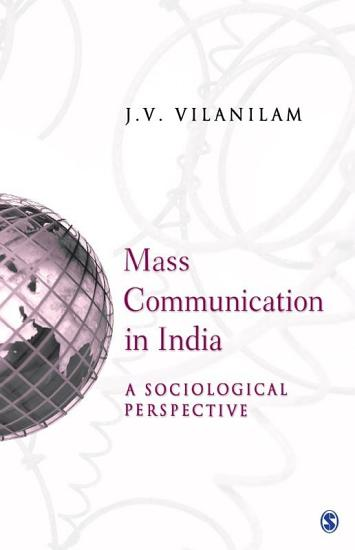 Mass Communication In India PDF