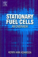Stationary Fuel Cells