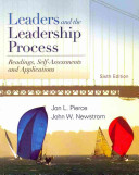 Leaders and the Leadership Process PDF
