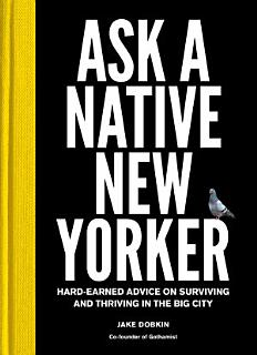 Ask a Native New Yorker Book