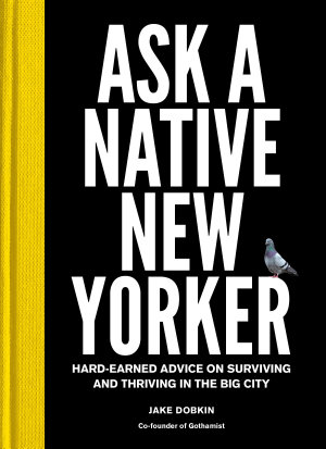 Ask a Native New Yorker PDF