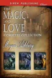 The Magic and Love Complete Collection [Box Set 32]