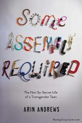 Some Assembly Required Book PDF