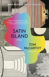 Satin Island: A novel