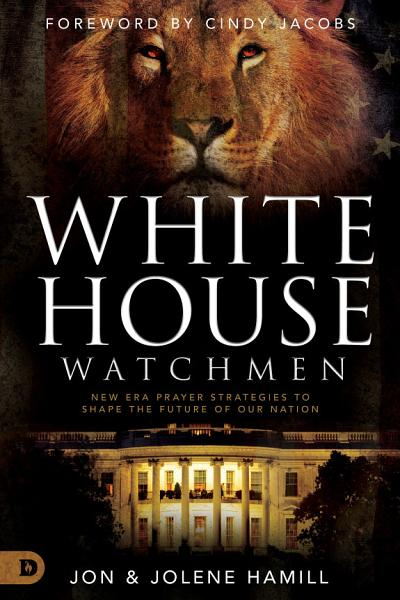 Download White House Watchmen Book