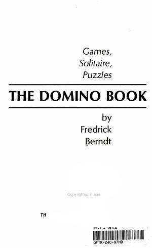 The Domino Book
