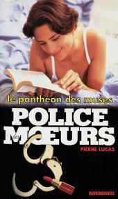 Police des moeurs no140 Le Panthéon des muses