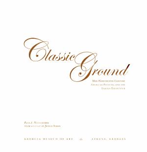 Classic Ground