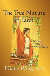The True Nature Of Tarot Book PDF