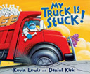 Reading 2007 Big Book Pre K Unit 5 Lesson 4  My Truck Is Stuck
