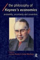 The Philosophy of Keynes s Economics PDF
