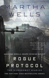 Rogue Protocol Book