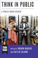 Think in Public PDF