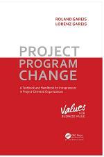 Project. Program. Change