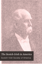 The Scotch-Irish in America: Proceedings of the Scotch-Irish Congress, Volume 5