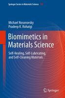 Biomimetics in Materials Science PDF
