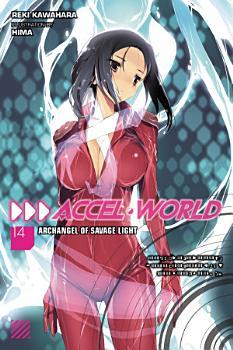 Accel World  Vol  14  light novel  PDF