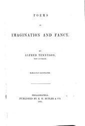 Poems of Imagination and Fancy