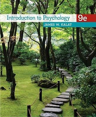 Introduction to Psychology PDF