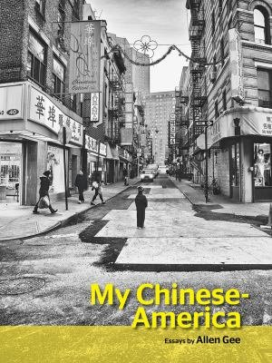 Download My Chinese America Book