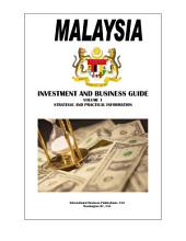Malaysia Investment and Business Guide