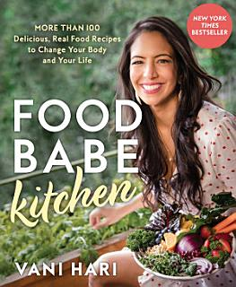 Food Babe Kitchen Book