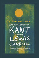 The Nonsense of Kant and Lewis Carroll PDF