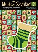Música de Navidad, Bk 2