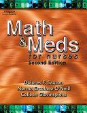 Math and Meds for Nurses PDF