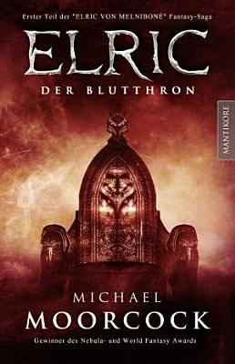 Elric   Der Blutthron PDF