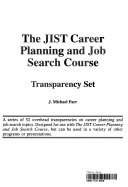 Career Planning and Job Search Course Transparency Set