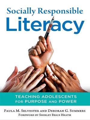 Socially Responsible Literacy PDF