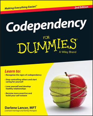 Codependency For Dummies PDF
