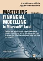 Mastering Financial Modelling in Microsoft Excel 3rd edn PDF