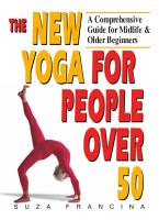 The New Yoga for People Over 50 PDF
