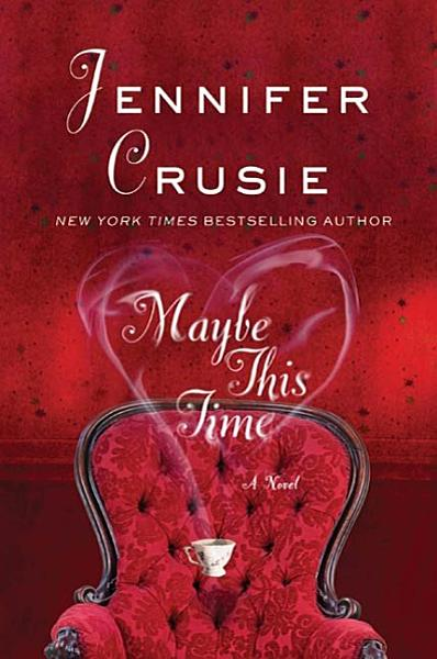 Download Maybe This Time Book